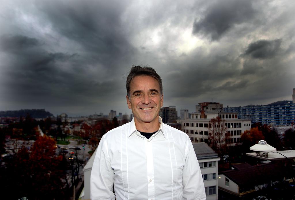 Janez Polajnar,ARSO,Ljubljana Slovenija 12.11.2014